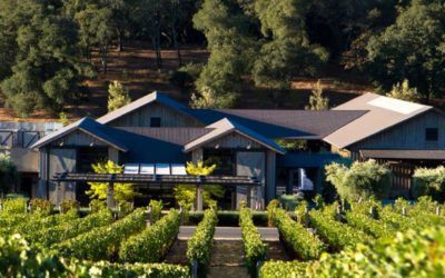 My New Napa Valley Discovery- Kenzo Estate